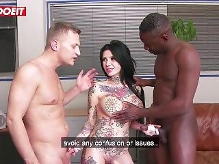 Sex s učitelem MILF
