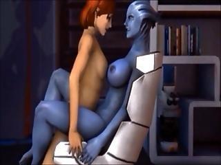 tekniker för bättre sex