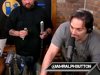 Anthony Cumia And Anal Awareness Month