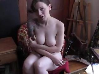 Mom Horny Of Son