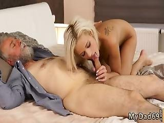 Amazing Tease And Handjob Surprise Your Gf And She Will Drill With Your