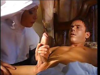 zakonnice seks analny