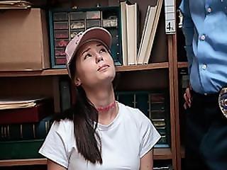 Zoe Parker Suck The Lp Officer Meatsicle Deep Throat