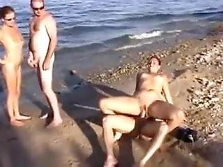 Sexfilm Strand