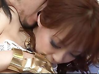 Misa Kikouden Amazes With Her New Porn Show