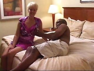 Black, Blowjob, Cream, Creampie, Hotel, Interracial, Mature, Wife