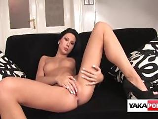 Francaise Chatte Rasee Sextoy