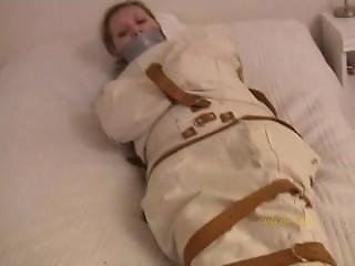 Bound In The Hospital