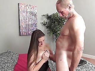Grandpa Wants What He Is Waiting For