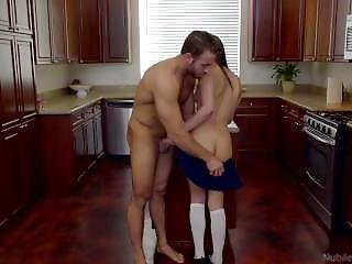 Naughty Teen Punished Lucy Doll