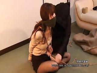 Reijoh - Japanese Bondage