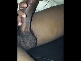 Letting My Daughter Suck My Dick.