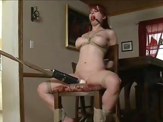 Andrea Rosu Chairtied And Vibed