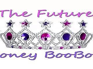 The Future Honey Booboo