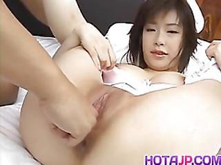Big Boob, Blowjob, Boob, Cum, Cum On Tits, Fucking, Hospital, Lick, Lingerie, Nurse, Panties, Pantyhose, Pink, Pussy, Pussy Lick, Riding, Shaved, Spit, Uniform, White