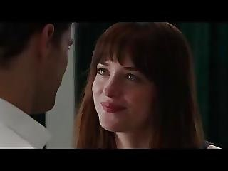 Dakota Johnson - All Bdsm- Scenes