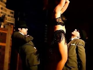 Jennifer Love Hewitt - Making Of The Client List - Promo 2013
