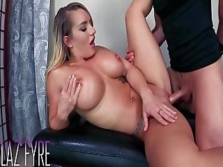Cali Carter Fit Chick Pussy Pay Off Preview