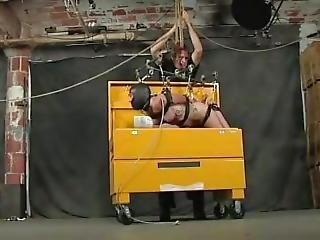 bondage, sexe
