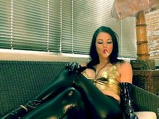 dansk porrfilm latex fetish