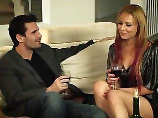 Before Wine After Sperm Kayden Kross