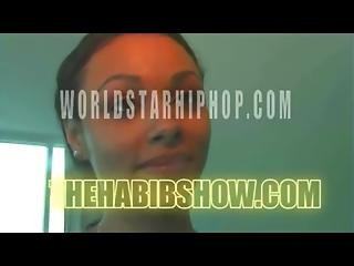 Caviar Ray J S Ex Exposed By Youngdopeman