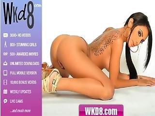 Jayden Jaymes Sucking Dick In Boobwatch - Wkd8.com