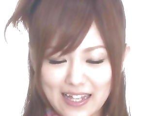 Ravishing Gangbang With Sleazy Miku Airi