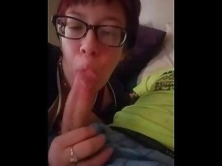Blowjob Foreplay