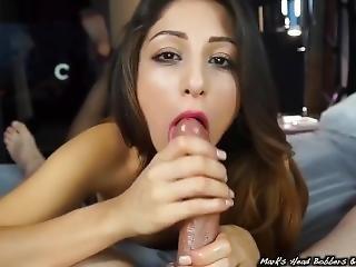 Pmv - #mhb #slut_she Do It All Night (hd)