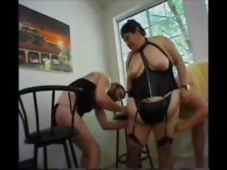 Three Males Dressed In Women S Clothes Sucked By Three Fat Women Vintage Fetish Mp4