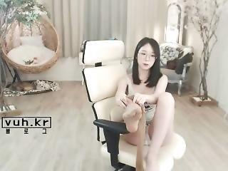 Korealainen, Soolo, Webkamera