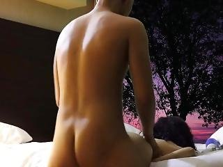 Sexy Tiny Teen Take Long Hard Cock And Takes Huge Load