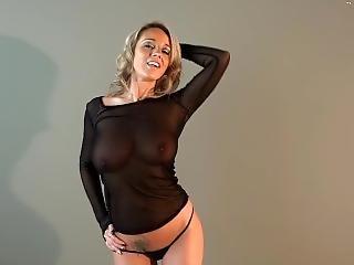 Nikki Sims - Dancing In Sheer