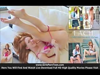 Lacie And The Youngest Girls Pussy