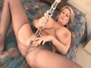 Milf Using Her Large Dildo Fitzgerald Media
