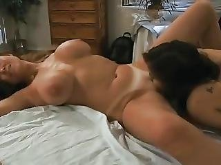 Milfs Seduce Hiking Busty Younger Babes