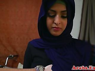 amateur, arabe, bonasse, suçage de bite, suce