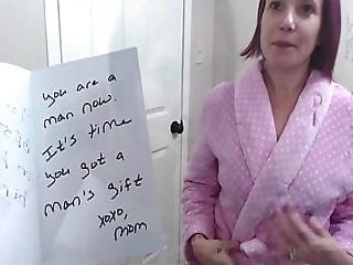 Mom And Son 3 Video Series Starring Jane Cane And Wade Cane