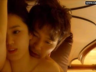 Hyun Jin Park - Big Boobs, Asian - Natali (2010)