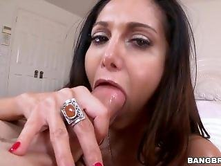 Ava Addams Is One Hot Piece Of Ass