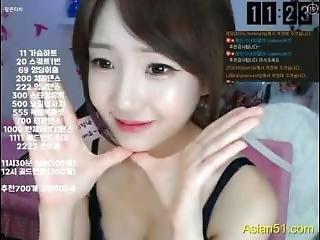 asiatisk, koreansk, webcam