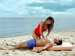 Tits Lifeguard Cpr