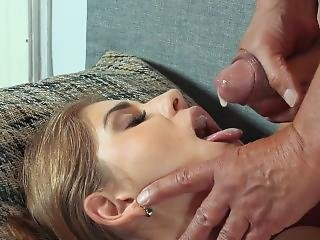 [oldje.com] Oldje Presents Julia Red In Messy Young Cutie
