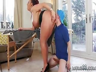 Hd Close Blowjob Big Tit Step Mom Gets A Massage