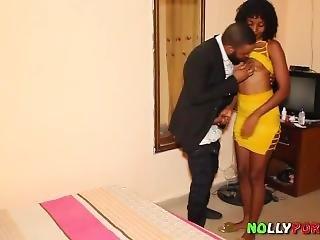Mad Sex (nollywood Movie)