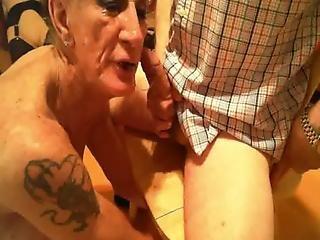 Sex uup my butt
