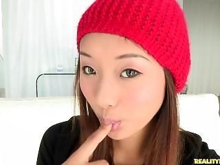 Alina Li In Head Bopper - Teens Love Huge Cocks Reality Kings (trailer)