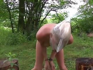 Catch In A Wood