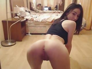 Me And My Girlfriend Berta Li Lu, Masturbation